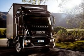 Iveco Eurocargo, Gethings Garage Enniscorthy, Co. Wexford